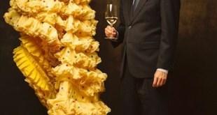 Juan Manuel del Rey Premio Nacional de Gastronomía