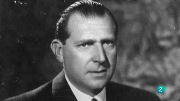 Juan de Borbón conde de Barcelona