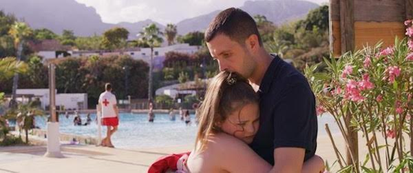 Karim Leklou con Gabby Rose