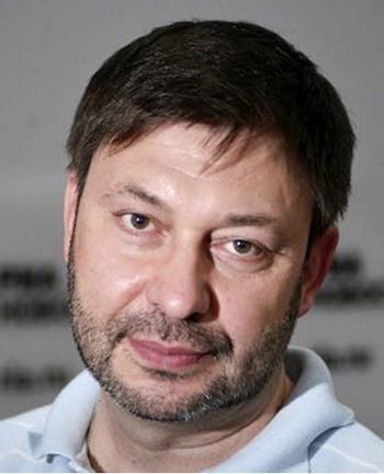 Kirill Vyshynsky