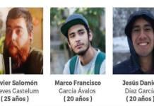 MX estudiantes asesinados ABR2018