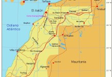 Mapa-Sahara-Occidental