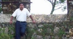 Periodistas asesinados en México: Mario Gómez