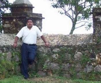 Mario Gomez en su perfil de FB