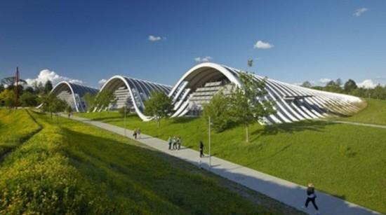 Museo Paul Klee