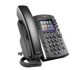 Nfon Polycom VVX 411