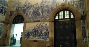 Carta de amor a Porto