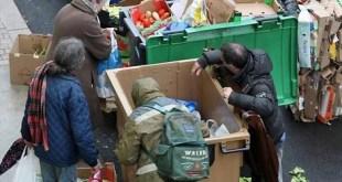 Pobreza en España: El 13,8 % de los pobres tiene estudios universitarios