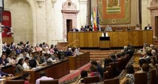 Andalucía: un Parlamento hasta ahora incompleto, sin gitanos y sin gitanas