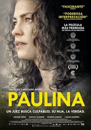 Paulina, cartel