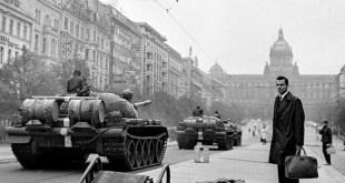 Aquella adolescente Primavera de Praga y su amargo final