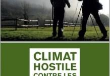 """RSF: portada del informe """"Clima hostil contra los periodistas"""""""