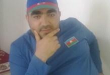 Rahim Namazov