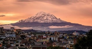 Riobamba Ecuador