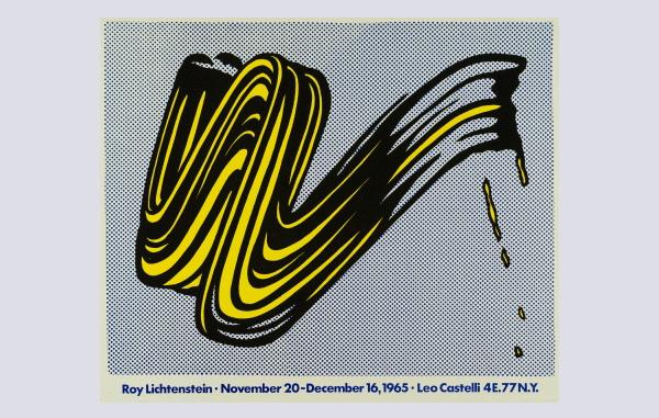 Brochazos, 1965.