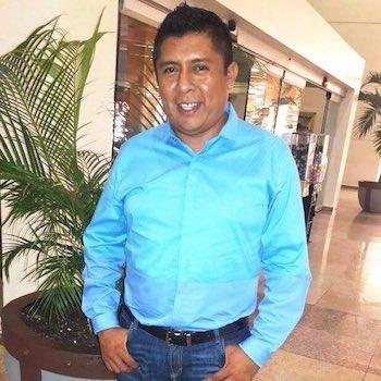 Rubén Pat