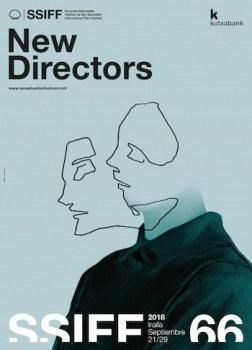 San Sebastian 66 cartel nuevos directores