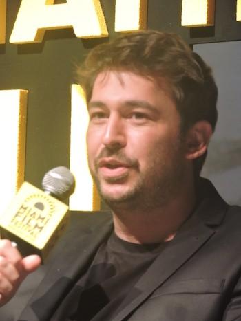 Santiago Mitre Miami 2018