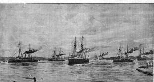 Santiago de Cuba flota ES