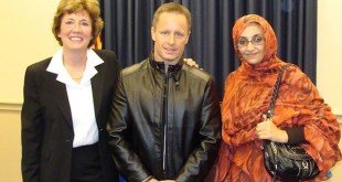 Sahara: llamamiento conservador pro-Referéndum a Trump en Estados Unidos