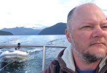 Scott Tilley, Canadá