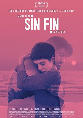 Sin fin poster