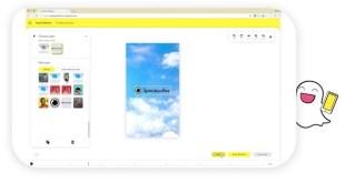 Snapchat lanza una función de compra que utiliza la cámara del teléfono