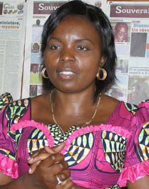 Solange-Lusiku-Nsimire-periodista-RDC