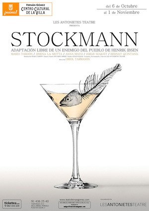 Stockmann-cartel