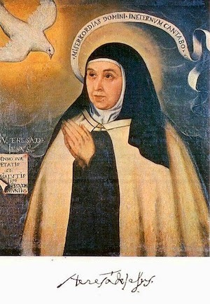 Teresa-de-Jesus