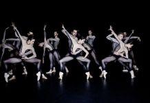 The Primate Trilogy. Madrid en Danza 15. Foto Dominik Mentzos