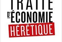 Thomas Porcher economia hereje
