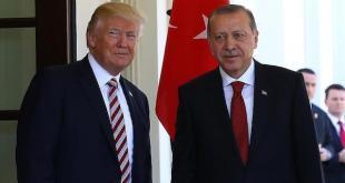 Turquía desconfía de EE. UU.