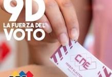 Venezuela municipales 2018 9D CNE