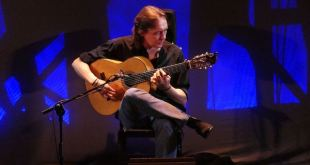 Festival Cante de las Minas 2018: Vicente Amigo regresa a La Unión