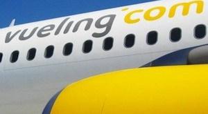 Logotipo de Vueling