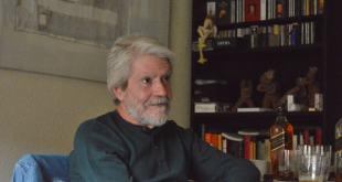 Xulio Formoso: un artista polifacético
