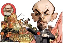 Xulio Formoso: Lenin