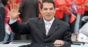 Túnez: proceso a la dictadura