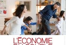 Afiche de L'économie du couple