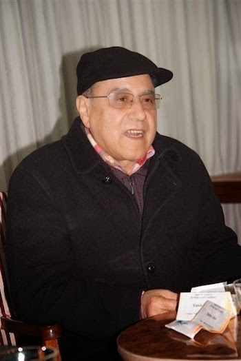 Ahmed Bouzfour