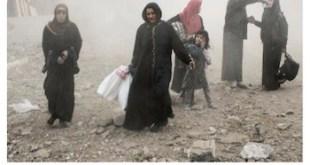 La Unesco pide ayuda a la comunidad internacional para «revivir Mosul»