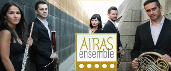 Airas ensemble