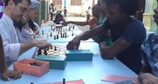 Política y ajedrez (II)
