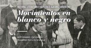 ajedrez-movimientos-blanco-negro-cartel