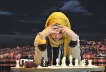 Ajedrez-mujer-Egipto