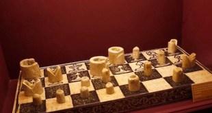 Museos y ajedrez más antiguo en Italia