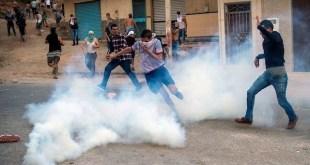 Más represión en el Rif incluida la prensa