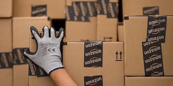 amazon-paqueteria