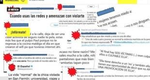 Violencia sexual en España: 1,4 millones de mujeres afectadas